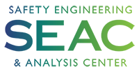 SEAC Logo