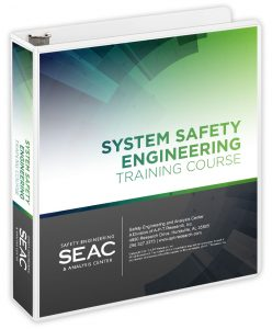 System Safety Engineering Training Courses book
